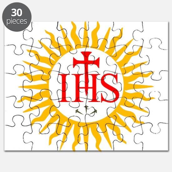 Jesuit Puzzle