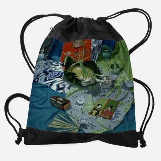 East-of-Suez-Limited-C10110058.jpg Drawstring Bag