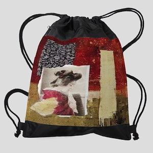 Geisha-Girl-II--C10026845 Drawstring Bag