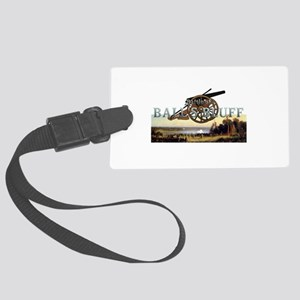 ABH Ball's Bluff Large Luggage Tag