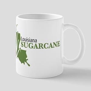 Louisiana Sugarcane Mug