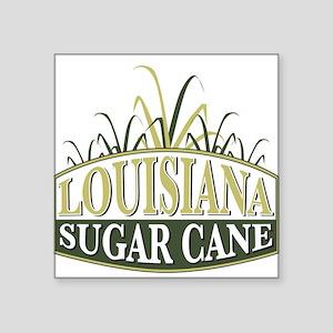 Sugarcane shield Sticker