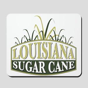 Sugarcane shield Mousepad