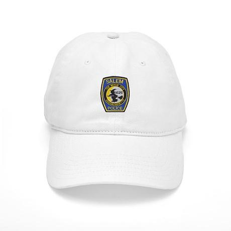 Salem Police Cap