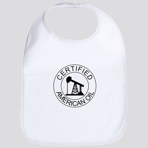 Certified American Oil Bib