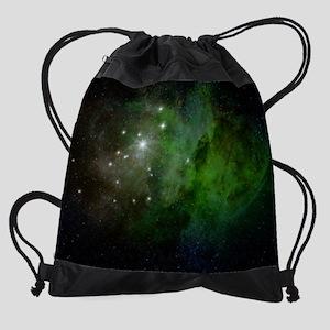 gs_king_duvet_2 Drawstring Bag