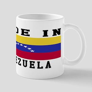 Venezuela Made In Mug