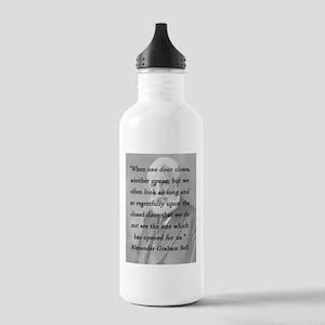 Bell - One Door Closes Water Bottle