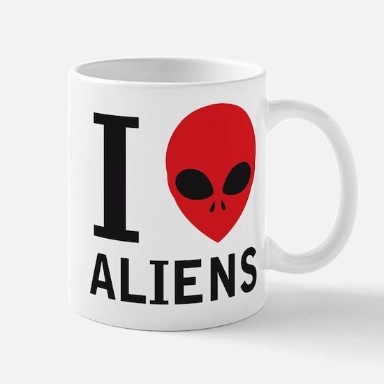 i_love_aliens Mug