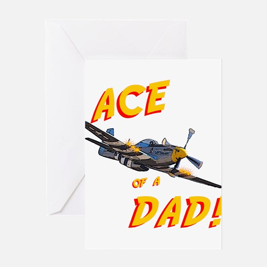 Cute Pappy Greeting Card