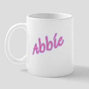 ABBIE Mug