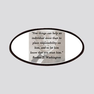 B_Washington - Few Things Patch