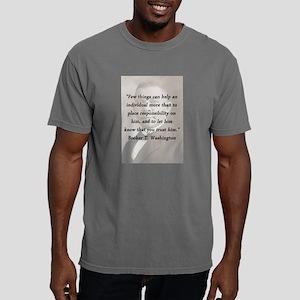 B_Washington - Few Things Mens Comfort Colors Shir