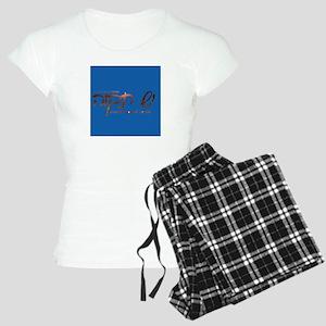 Yesh Tikvah! Pajamas