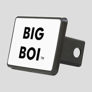 Big Boi Design Hitch Cover