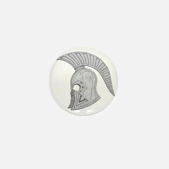 SPARTAN V 2 Mini Button