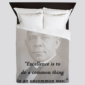 B_Washington - Excellence Queen Duvet