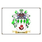 Bernradou Banner