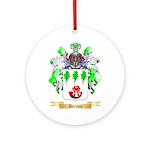 Bernon Ornament (Round)