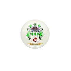 Bernollet Mini Button (100 pack)