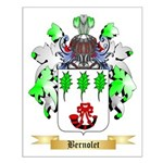 Bernolet Small Poster