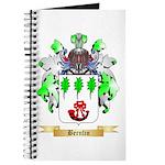 Bernlin Journal