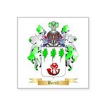 Bernli Square Sticker 3
