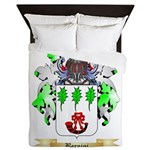 Bernini Queen Duvet