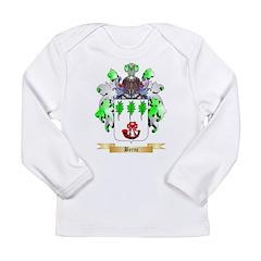 Berni Long Sleeve Infant T-Shirt