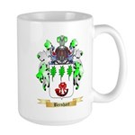 Bernhart Large Mug