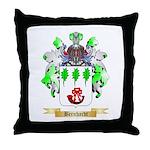Bernhardt Throw Pillow