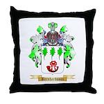 Bernhardsson Throw Pillow