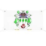 Bernhardsson Banner