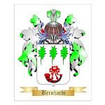 Bernhardi Small Poster
