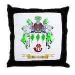 Bernhardi Throw Pillow