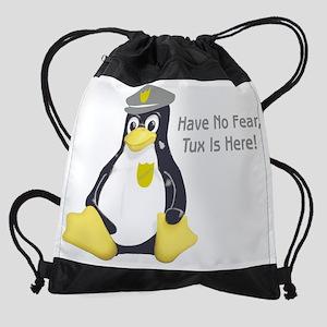 nofeartux2 Drawstring Bag