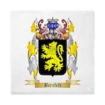 Bernfeld Queen Duvet