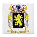 Bernfeld Tile Coaster