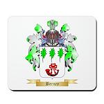 Berney Mousepad