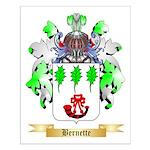 Bernette Small Poster