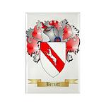 Bernett Rectangle Magnet (100 pack)