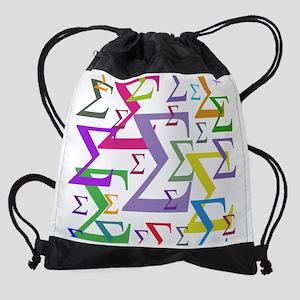 sigma5 Drawstring Bag