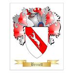 Bernett Small Poster