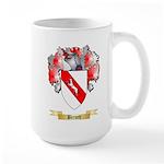 Bernett Large Mug