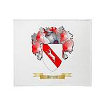 Bernett Throw Blanket