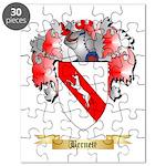 Bernett Puzzle