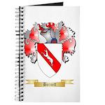 Bernett Journal