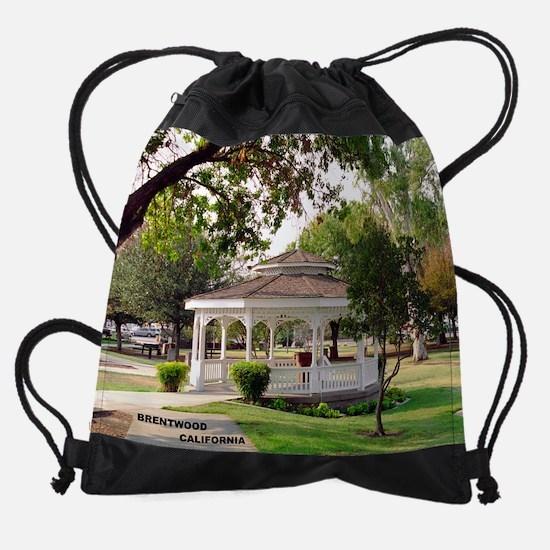brentwood_gazebo (4).png Drawstring Bag