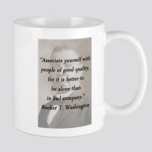 B_Washington - Associate Yourself Mugs