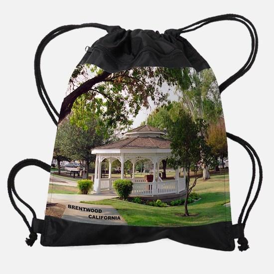 brentwood_gazebo (12).png Drawstring Bag